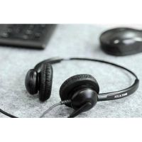 Vocaltone TWO Headset für Unify OpenScape SL5 im Einsatz