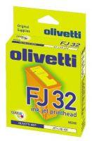 Olivetti Druckkopf  FJ32  3-farbig