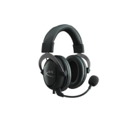 Kingston HyperX Cloud II - Full Size Gaming Headset