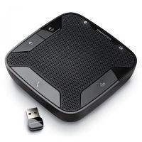 Plantronics Calisto 620 schnurloses Lautsprechertelefon für PC, Smartphone oder Tablet-PC