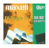 Maxell DLT 4