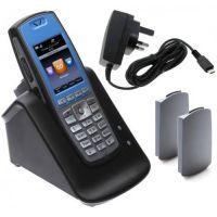 Spectralink WiFi Handset 8400 Series Dual Charger Bundle