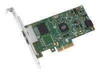 INTEL Ethernet Server Adapter I350-T2V2 BLK
