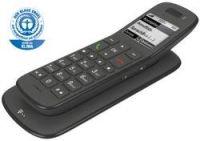 Telekom Speedphone 31 Schnurlostelefon Schwarz