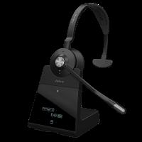 Jabra Engage 75 Mono Dect-Headset mit Ladestation