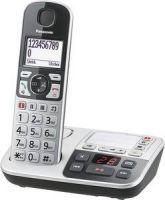Panasonic KX-TGE520GS silber-schwarz