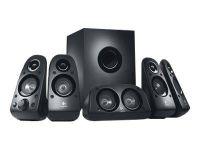 LOGITECH Z506 Surround Sound Speaker 5.1