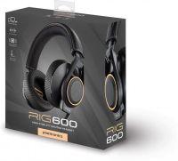 Plantronics RIG 600 Stereo Gaming Headset Schnurgebunden