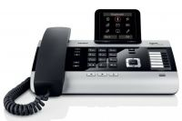 Siemens Gigaset DX800A all in One ISDN & VOIP Telefon