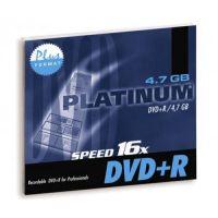 Primeon DVD+R 8x 120min/4,7GB bedruckbar