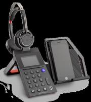 Plantronics Poly ELARA 60 WS für Voyager Focus (inkl. Headset)