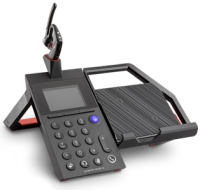 Plantronics Poly ELARA 60 WS für Voyager 5200 (ohne Headset)
