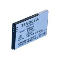 Akku für Gigaset für SL78H, SL400, SL400A, SL400H, SL610H Pro, SL780, SL785 - Original TENOCELL