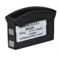 Akku für Sennheiser Headset BW 900 - Original TENOCELL