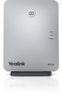 Yealink RT30 DECT Repeater, Weiß