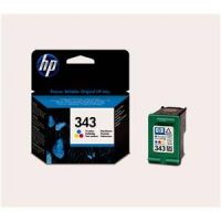 HP DJ5740/6540 DREIKAMMERFARB, Kapazität: 260