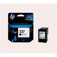 HP 337 SCHWARZ NR.337, Kapazität: 400 Seiten für HP PhotoSmart C4100