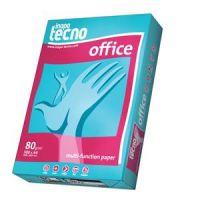 Inapa Tecno Office, A4, weiß, 80g/m²,  500 Blatt