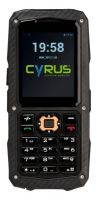 CYRUS CM8 Solid Outdoor DualSIM