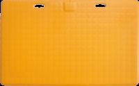 Avaya Secom Kontakt-Trittmatte CareMat, 1100 x 700 x 9 mm, kabellos
