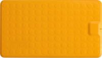 Avaya Secom Kontakt-Trittmatte CareMat, 700 x 400 x 9mm, kabellos