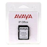 Avaya IPO 500v2 System SD Karte