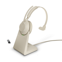 Headset Jabra Evolve2 65 Mono