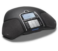 Konftel 300WX mit IP DECT Basisstation