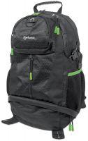 Trekpack Notebookrucksack Front - grün