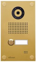myintercom IP-Video Türstation One (Gold Edition)