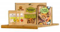 DirektNatur Kochbox – einfach, aromatisch und gesund kochen