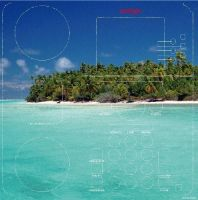 "SKINforPhone Folie ""Holiday Sea"" für Avaya Telefone"