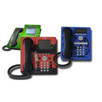 """SKINforPhone Designfolie """"Kundendesign"""" für AVAYA  Telefone"""