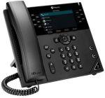 Polycom VVX 450 SIP IP Telefon