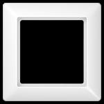 Avaya SeCom Rahmen Dial./Abst. (AS) r-ws 10 Stück