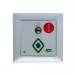 Avaya SeCom Ruf- und Abstelltaster RFID