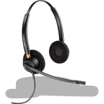 Plantronics Headset EncorePro binaural HW520