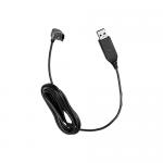 Sennheiser CH10 USB Ersatz-Headset Lader