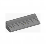 DECT 3735 BATTERY CHARGER RACK 700513193