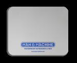 Man & Machine Sterilizable Mouse Pad -5er Pack