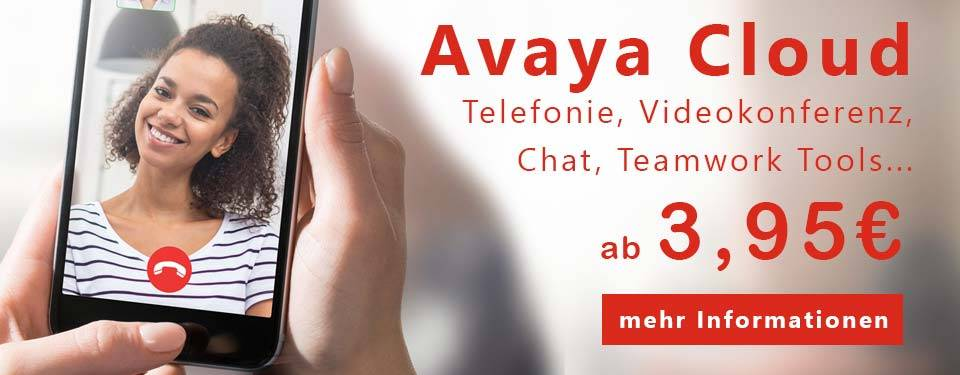 Avaya Cloud
