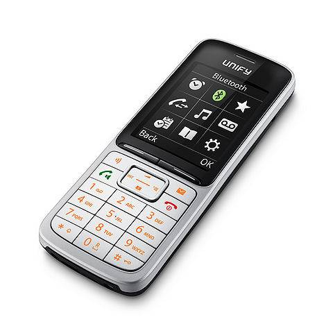 SL5 Telefon
