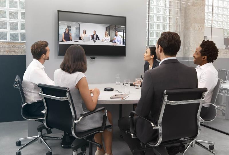 Panacast Videokonferenz